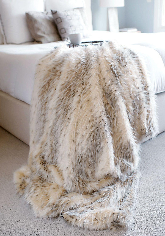 Throw Throws Throw Blanket Fur Throw Fur Throws Fur Throw