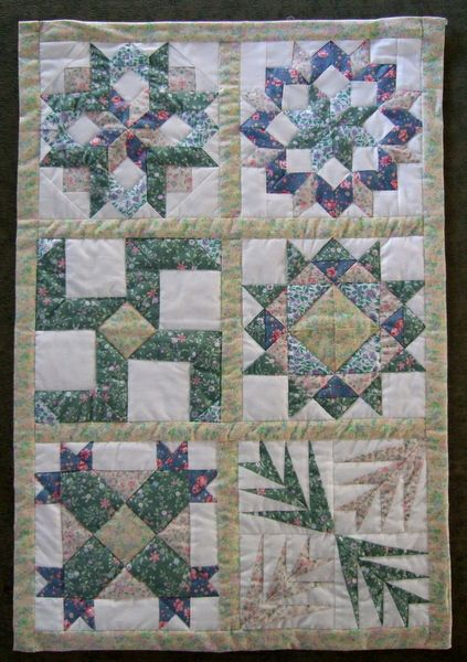 The names of the blocks tell the story of Christ} | Quilts ... : names of quilts - Adamdwight.com