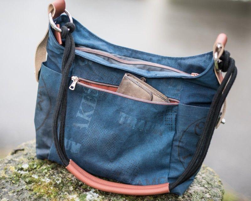 Photo of Taschen nähen und Siebdruck – eine tolle Kombination!