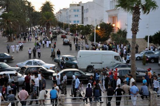 Nador Morocco!