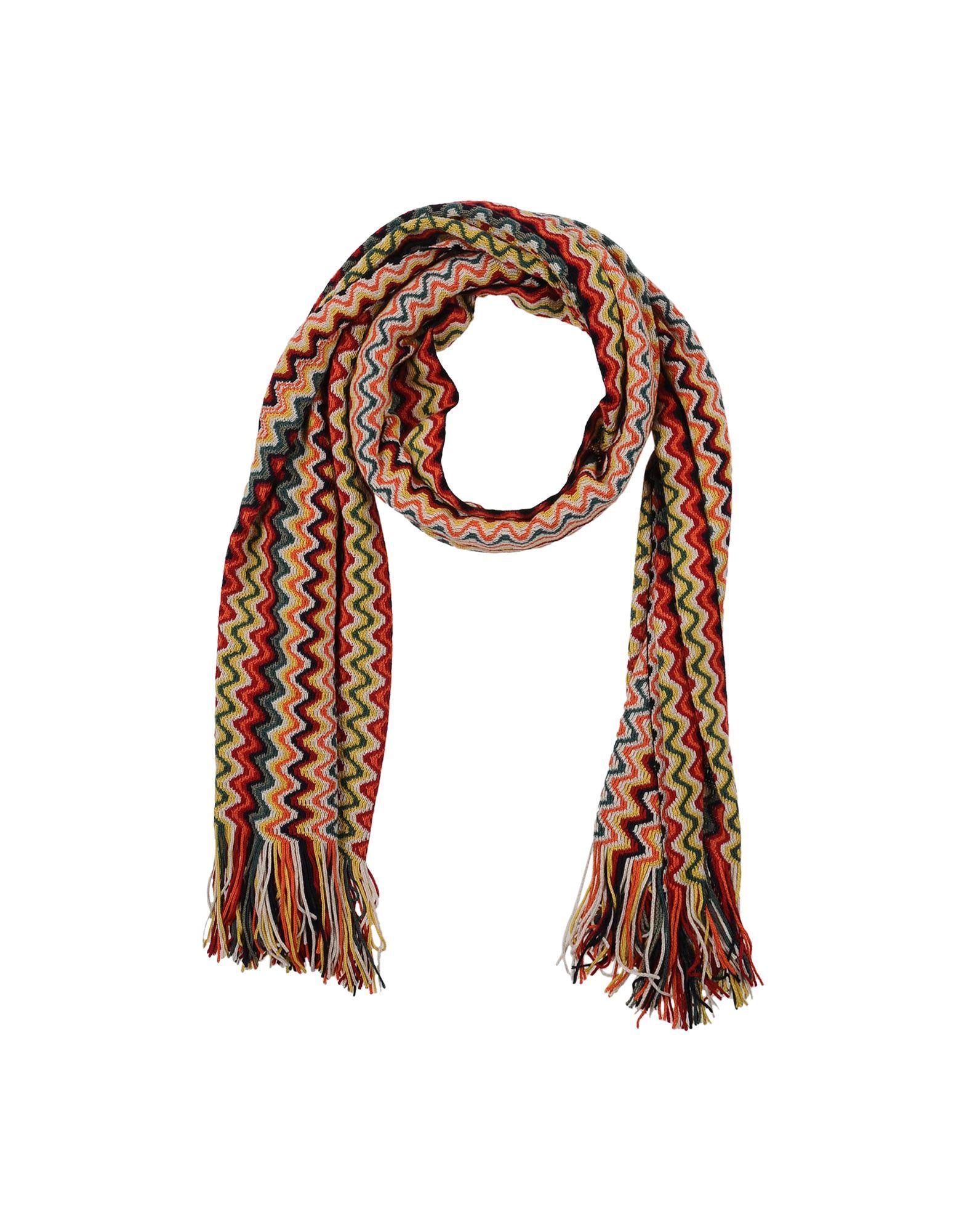 ACCESSORIES - Oblong scarves Wehve SXIDT