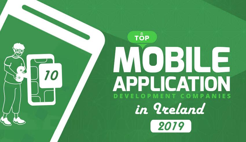 Smart Phone usage is prolific among Irish people