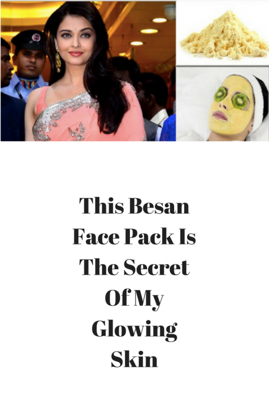 #Besan #Black Skin Care Regimen #Face #flour #Glowing #Gram #pack #secret #skin This Besan Face Pack Is The Secret Of My Glowing Skin Besan or Gram flour has been used for its beauty benefits since ages in Indian sub-continent. It is easily available ingredient in kitchen and is used very effectively to enhance the skin health and heal any skin damage. It is suitable for....... #blackskincare #black