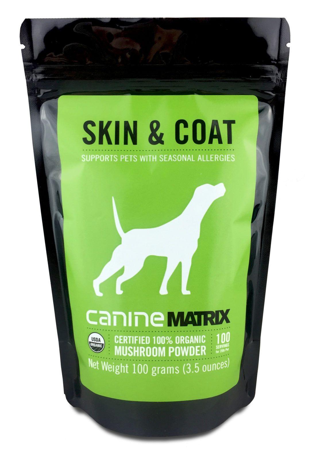 Skin & Coat Matrix Seasonal allergies, Cat skin, Stuffed