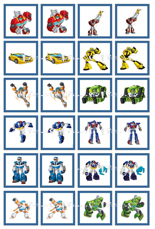 #Instant #Download -Transformers Rescue Bots Digital ...