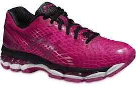 Asics Gel Nimbus 17 Lite Show Womens Running Shoes With Images