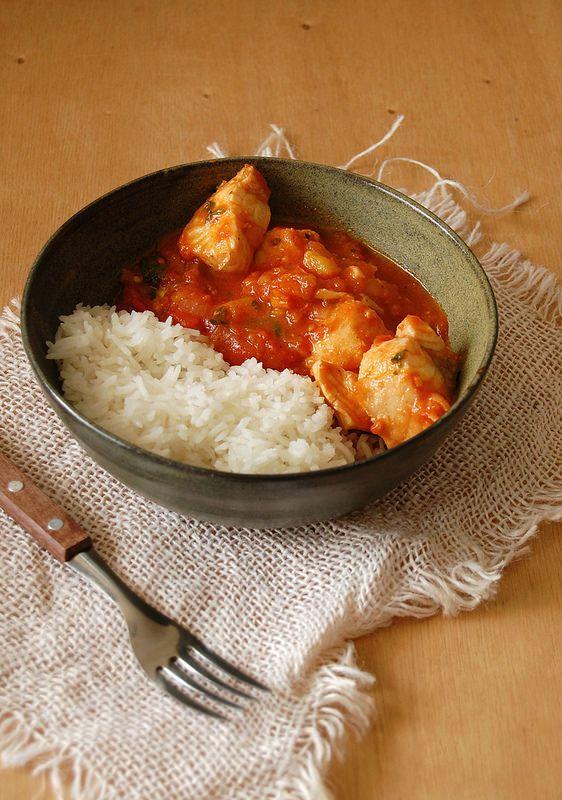Easy Fish Stew Ensopado De Peixe Fácil Fácil Caldeirada De Peixe Ensopado De Peixe Receitas