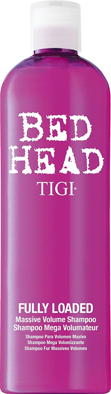 Bed Head Fully Loaded Massive Volume Shampoo, 25.36 Fluid Ounce *** Tried it! Love it! Click the image. : Hair Care Shampoo