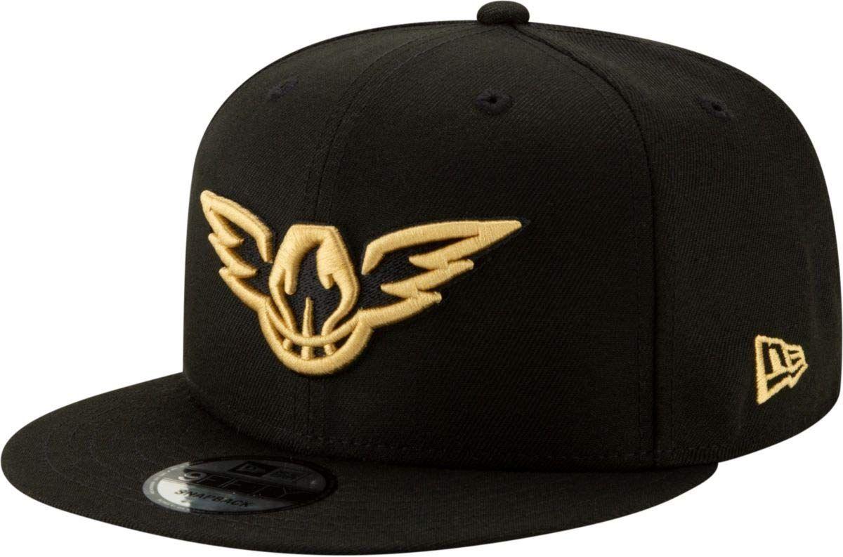 f0341b2a8a9f9a New Era Atlanta Hawks City Series Alternate 9FIFTY Snapback Hat, $33.95