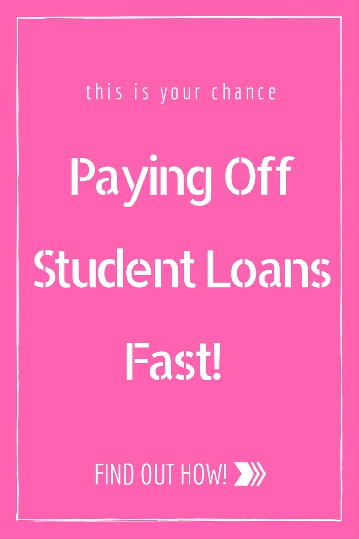 Paying Off Student Loans Fast Lendedu Is An Online Marketplace