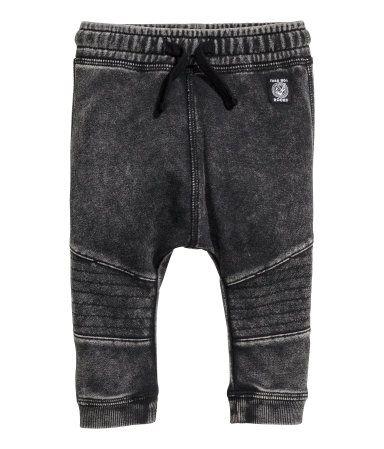 Rabatt zum Verkauf Tiefstpreis hübsch und bunt Product Detail | H&M AT | Baby boy fashion | H&m jogginghose ...