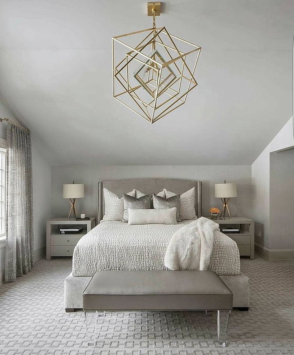 Master Bedroom Staging Ideas: Beautiful Bedroom Staging Ideas (3) In 2020