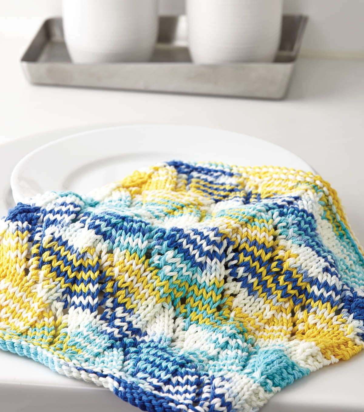 Sail away dishcloth knit with joann pinterest free pattern sail away dishcloth free pattern at jo ann fabric bankloansurffo Image collections