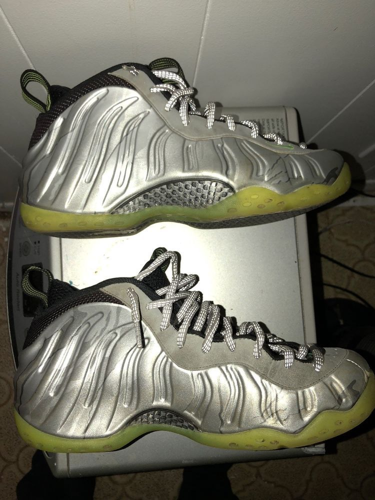 f6ed5e1dceae Nike Foamposite Mens Size 11 100% Real  fashion  clothing  shoes   accessories  mensshoes  athleticshoes (ebay link)