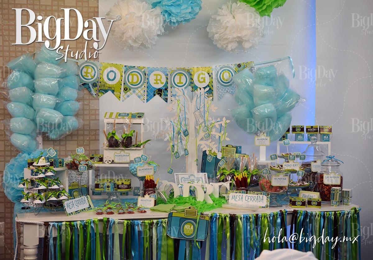Mesas de dulces en veracruz mesa de dulces picositos y for Mesa de postres baby shower