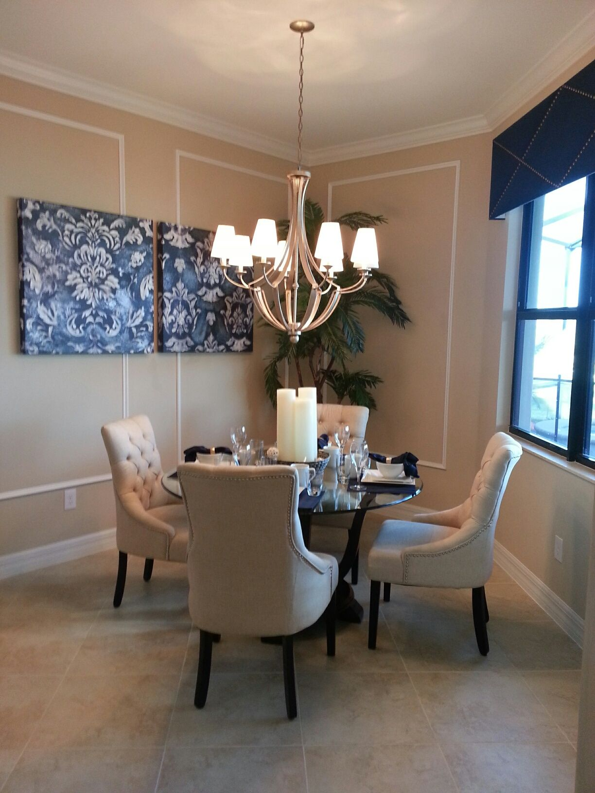 Lennar Princeton Model At Bonita National Bonita Springs
