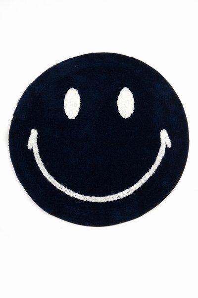 Smile Rug Caras Felices Tatuajes En La Cara Cáritas Felices