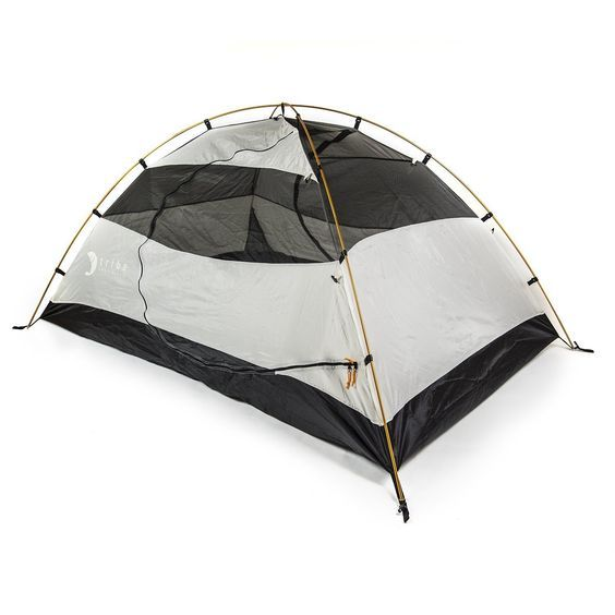 Tribe Provisions Adventure Tent II - 2 Person Tent with Rainfly. ** Click on  sc 1 st  Pinterest & Tribe Provisions Adventure Tent II - 2 Person Tent with Rainfly ...