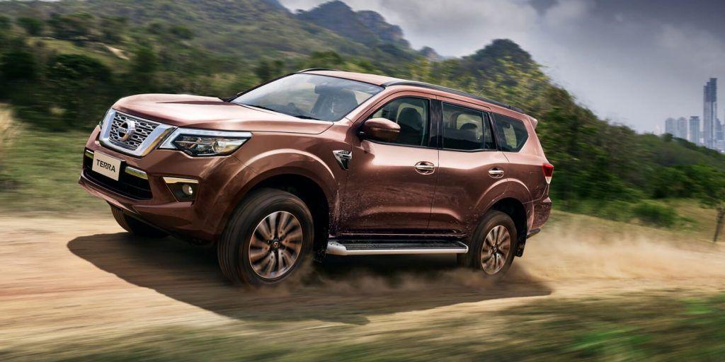 Promo Terra Diesel Kredit Dp Mulai 47 Jutaan Di Bandung Nissan Diesel Kendaraan