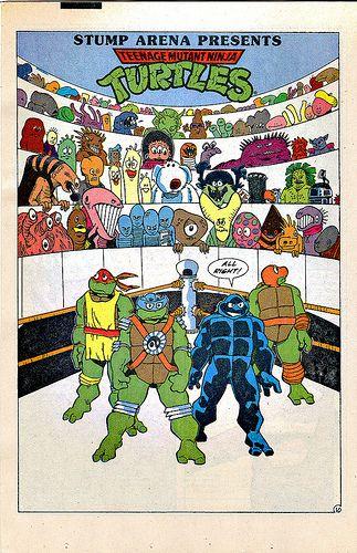 Jim Lawson Teenage Mutant Ninja Turtles Art Tmnt Artwork Teenage Mutant Ninja Turtles