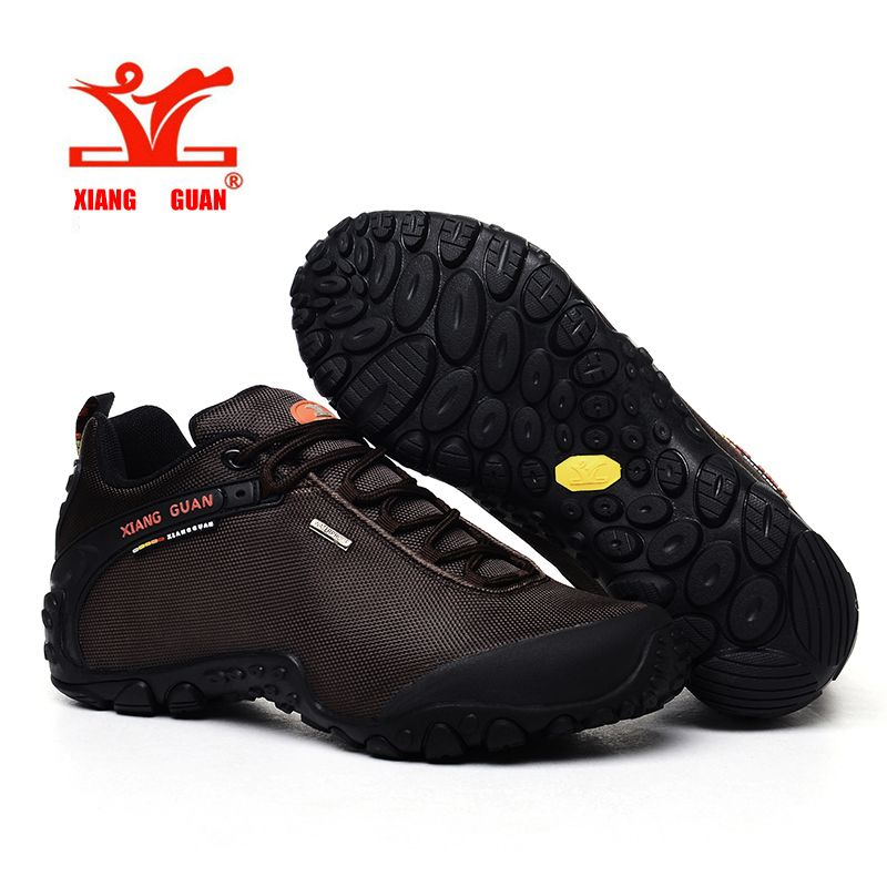 Hot Sell ! Hiking Boots Outdoor Sneakers Suede Mountain