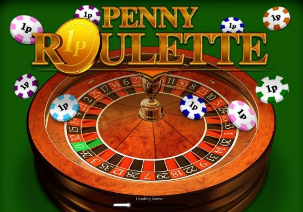 Penny Roulette by Playtech is a great choice for players