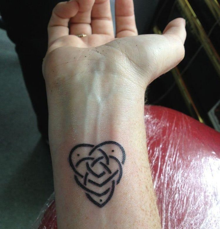 Common Irish Tattoos: What Do They Mean?