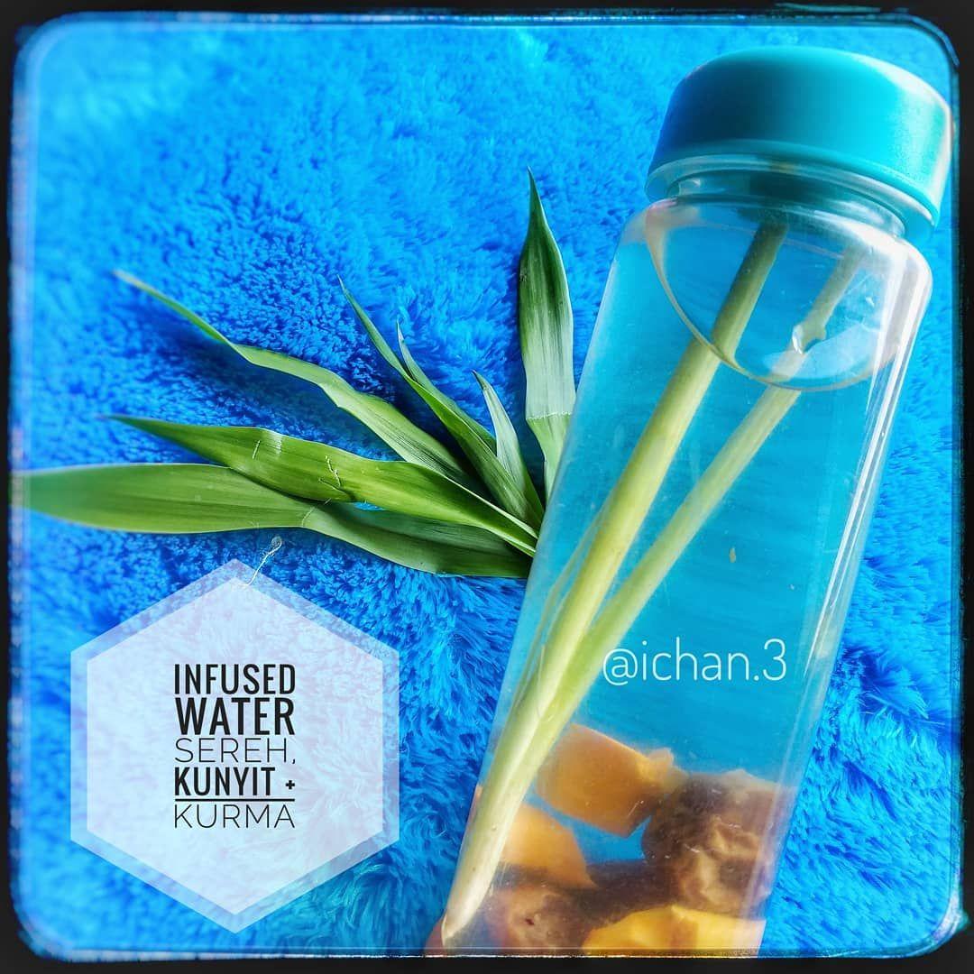 Detox Day 13 Ereh Kunyit Kurma Zaidulakbar Sulistyowati 05 Resep Jsr Kenapa Buah Sayur Harus Dbu Healthy Juice Drinks Infused Water Healthy Drinks