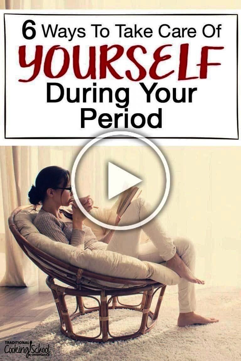 period embrace it as your bodys way of resetting each month But dont feel like you have to settle with the aches and pains that can accompany your periodhere are 6 hacks...