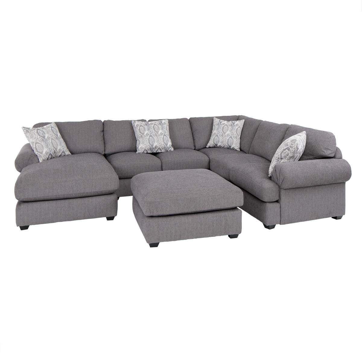 Jameson Sectional Sofa Sofa Living Room Sectional