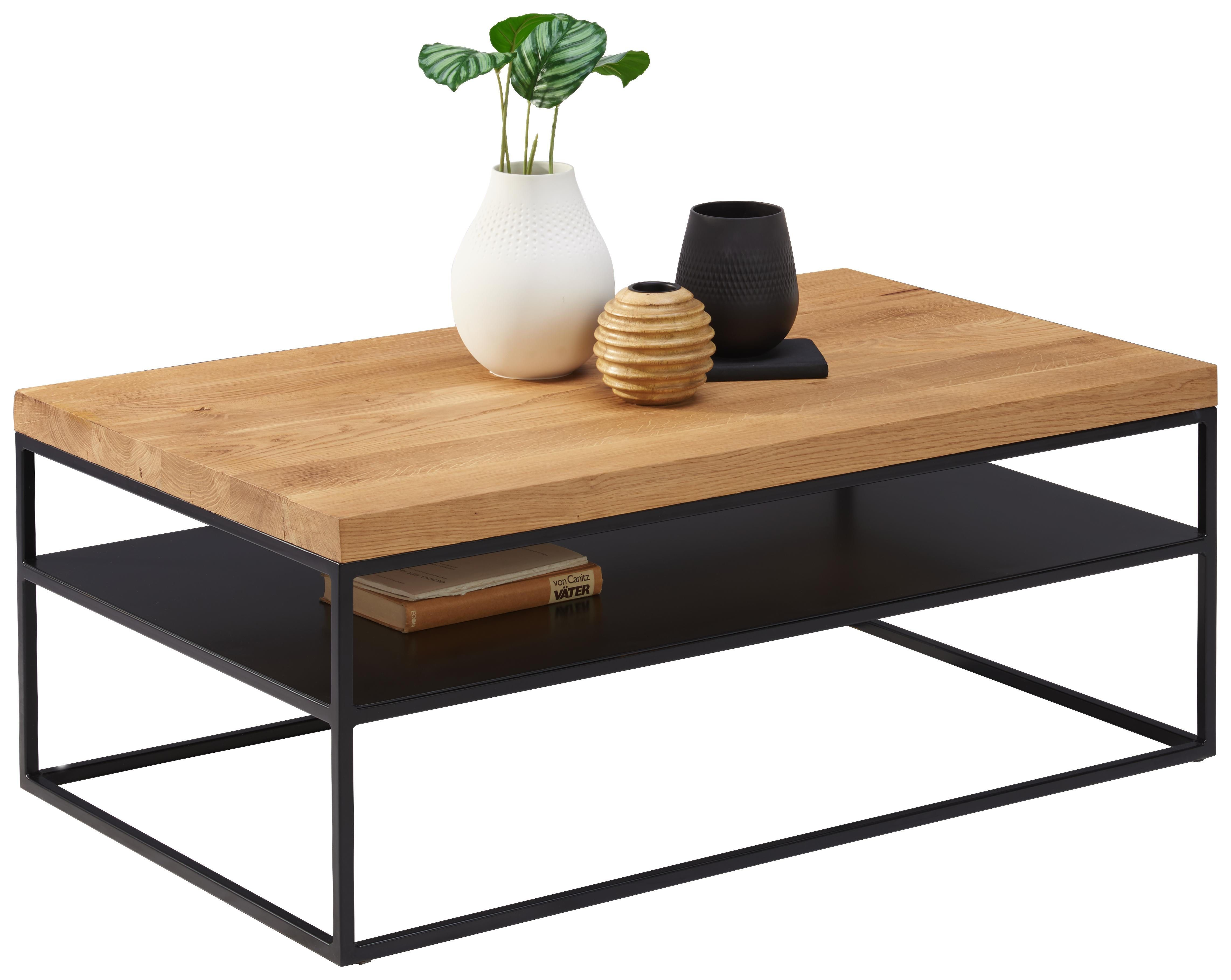 Couchtisch In Holz Metall 100 60 36 Cm Online Kaufen Xxxlutz Couchtisch Holz Kaufen Metall Online Vorhangewohnzimm Coffee Table Table Modern Table