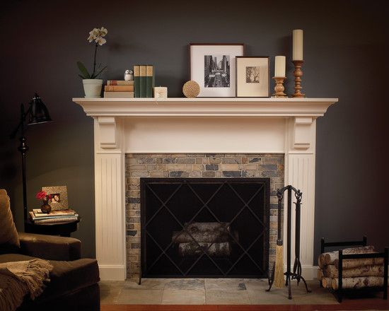 Gas Fireplace Design Ideas 20 living room with fireplace that will warm you all winter Traditional Fireplace Tile Design Pictures Remodel Decor And Ideas Page 8