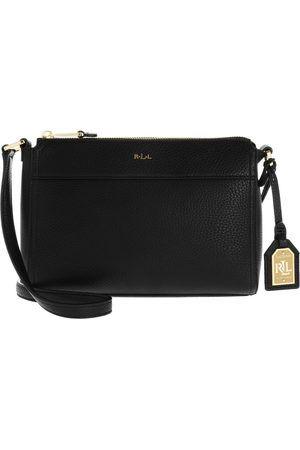 3d2853cad06b Women Shoulder Bags - Lauren Ralph Lauren Shoulder Bag - Brooklyn Crossbody   Camel - in