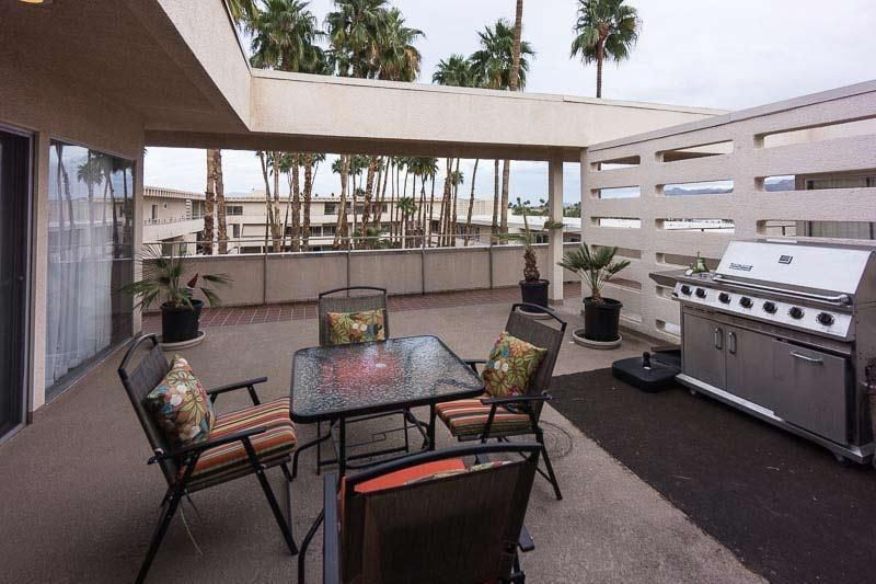 Penthouse Condo Downtown Palm Springs Www Time4play Com