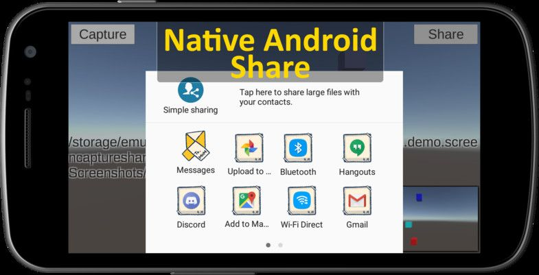 Native Screen Share - Try It #sponsored#Tools Screen#Native#Share