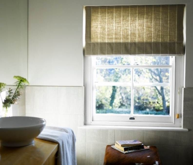 Jalousien Für Kleine Badezimmer Fenster Badezimmer ohne