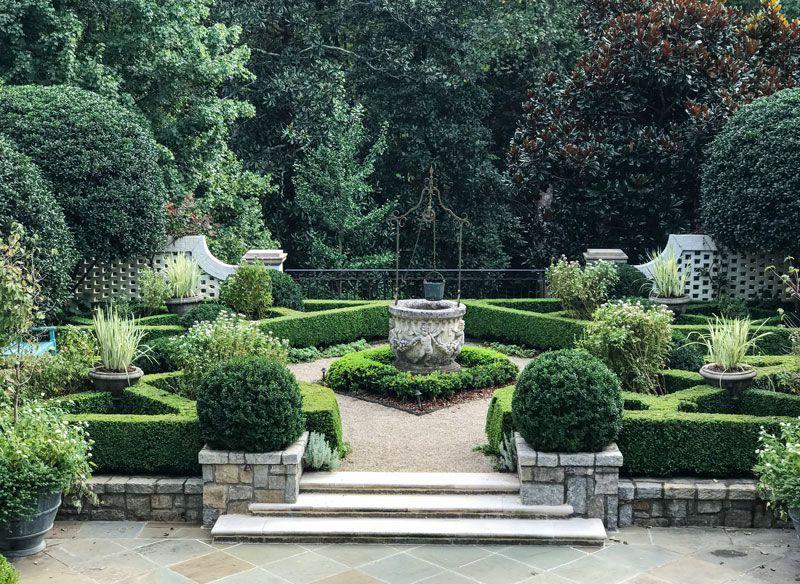 Three Perspectives on Woodland Gardening Garden design