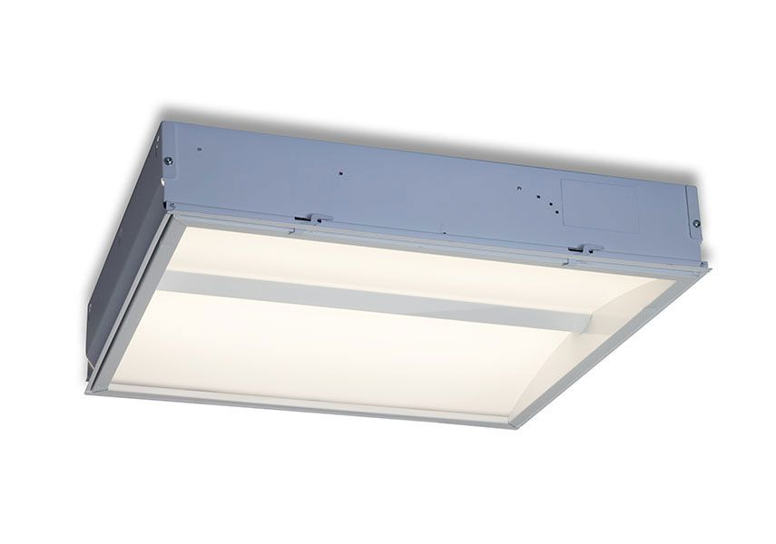 Ge Lumination Led Luminaire Bv Series