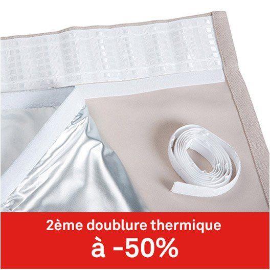 doublure_thermique_reversible_ete_hiver__gris_metallise__l_135_x_h_240_cm