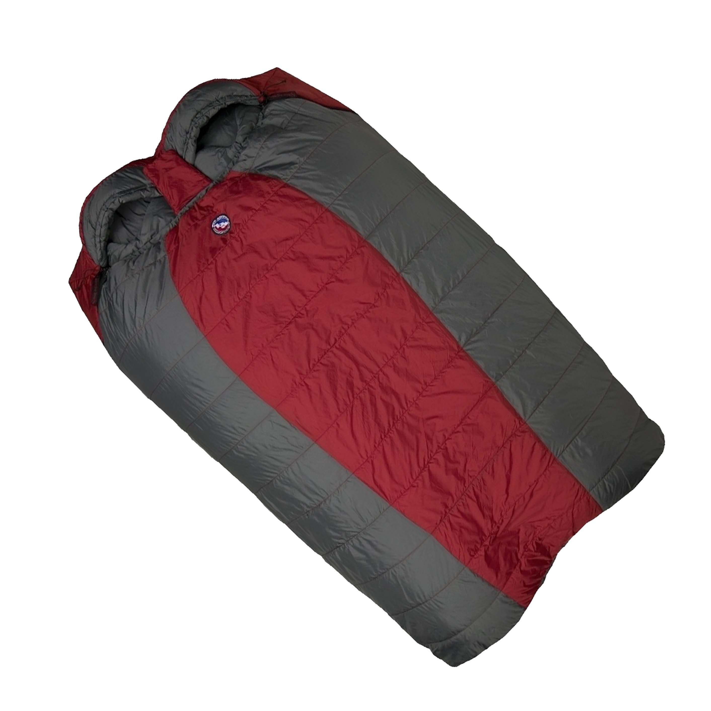 Big Agnes Cabin Creek 15 Degree 2 Person Sleeping Bag