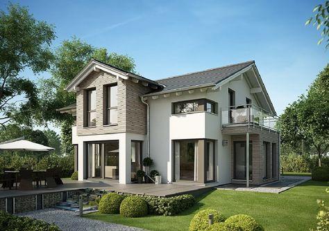 Pin von Kreativna Gerila auf House plans Haus, Fassade