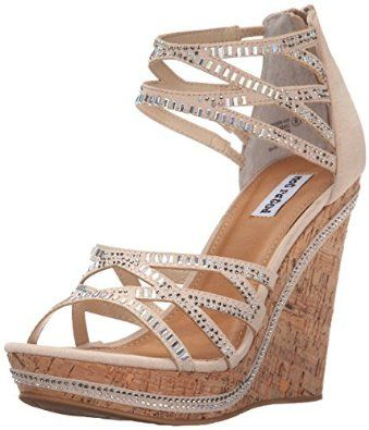 96541596aba Not Rated Women s Coral Sea Wedge Sandal. Women s Shoes. http   www