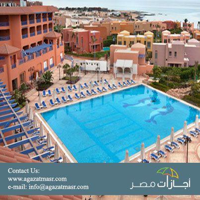 رحلات العين السخنة لمدة 3 ايام والاقامة فى فندق كانكون استعلم عن التفاصيل واحجز لدينا فريق اجازات مصر Outdoor Outdoor Decor Pool