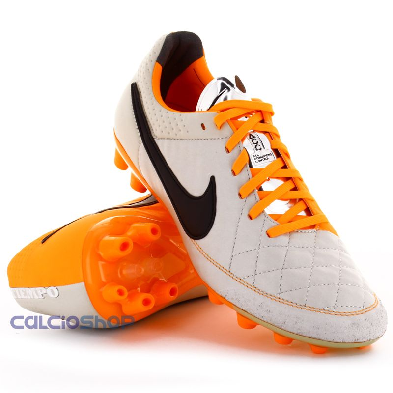Football boots · NIKE - TIEMPO LEGEND V AG