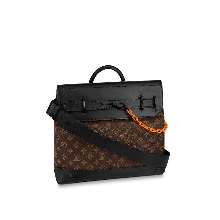 04e3a17bda22 View 1 - Monogram Other BAGS All Collections Steamer PM