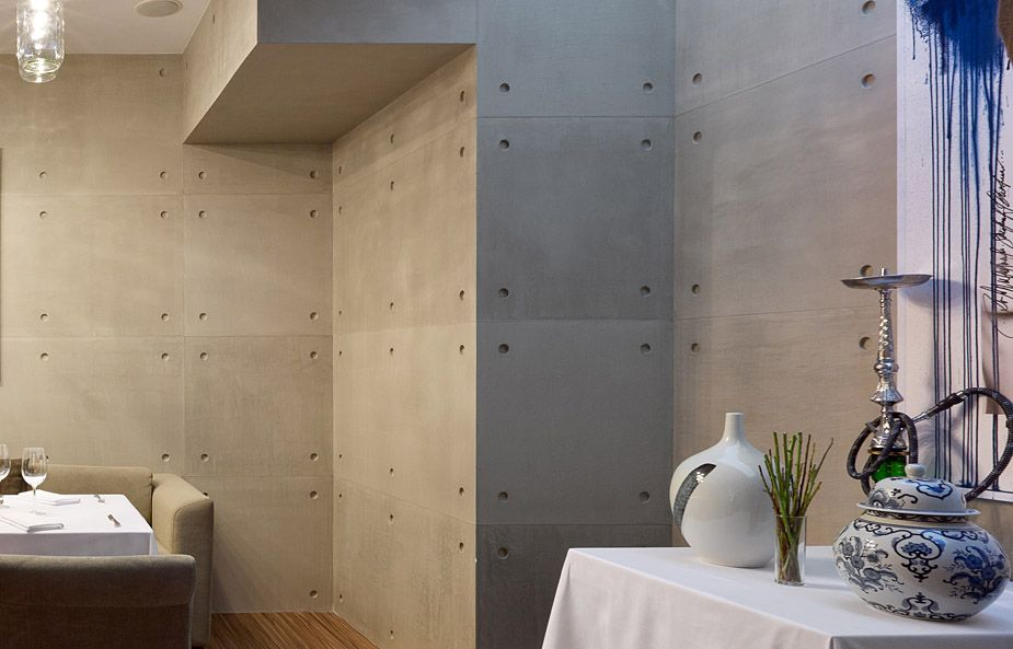 Visit The Plastacraft Website To View Our Wide Range Of Concrete Look Wall  Finishes And Solutions That Can Be Used Either On Internal Or External  Walls.