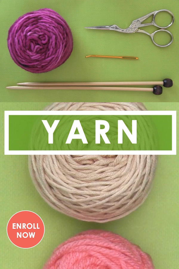 Photo of How to Choose Knitting Yarn for Beginners