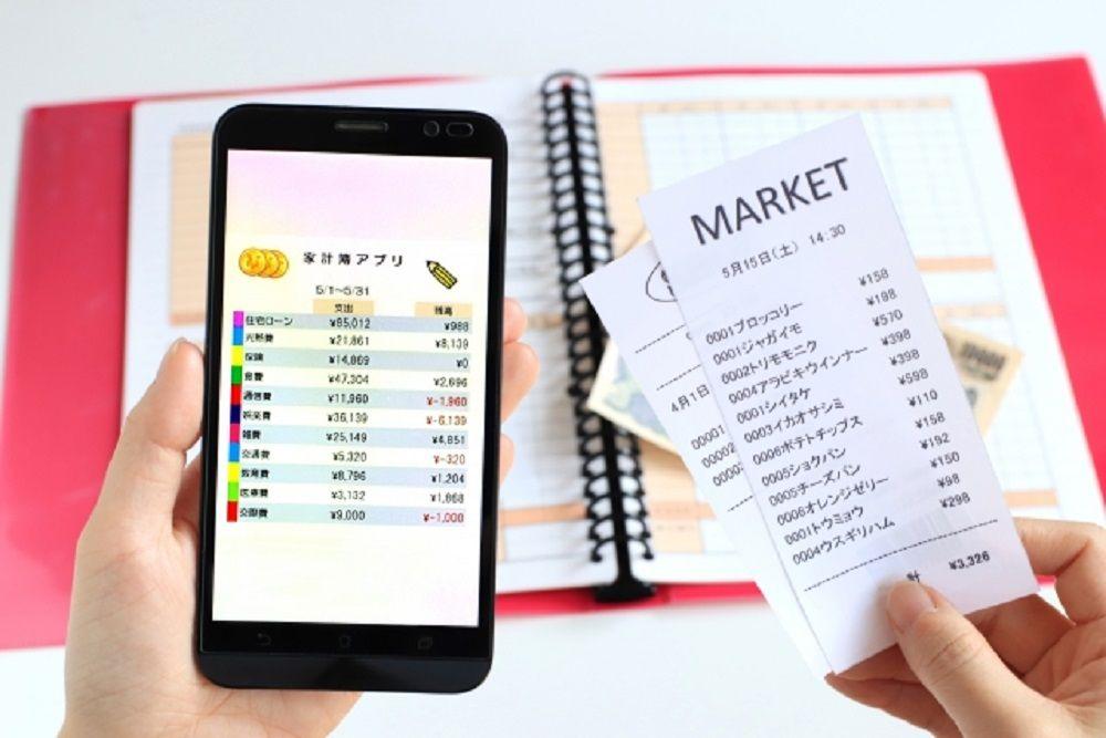 貯金が苦手な人必見 お金管理アプリのおすすめ10選 Ohana ほいくの