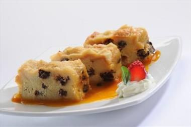 Photo of Bread Pudding. Prepare this delicious recipe and always fight with THE DAIRY.