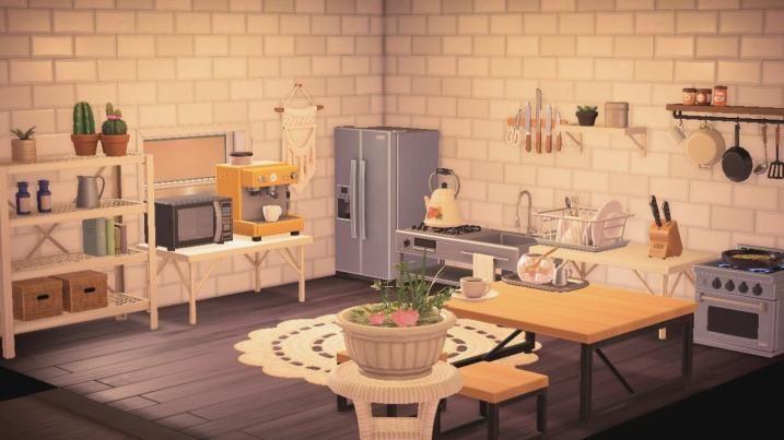 Animal Crossing Kitchen Animal Crossing Animal Crossing Pc Animal Crossing Characters